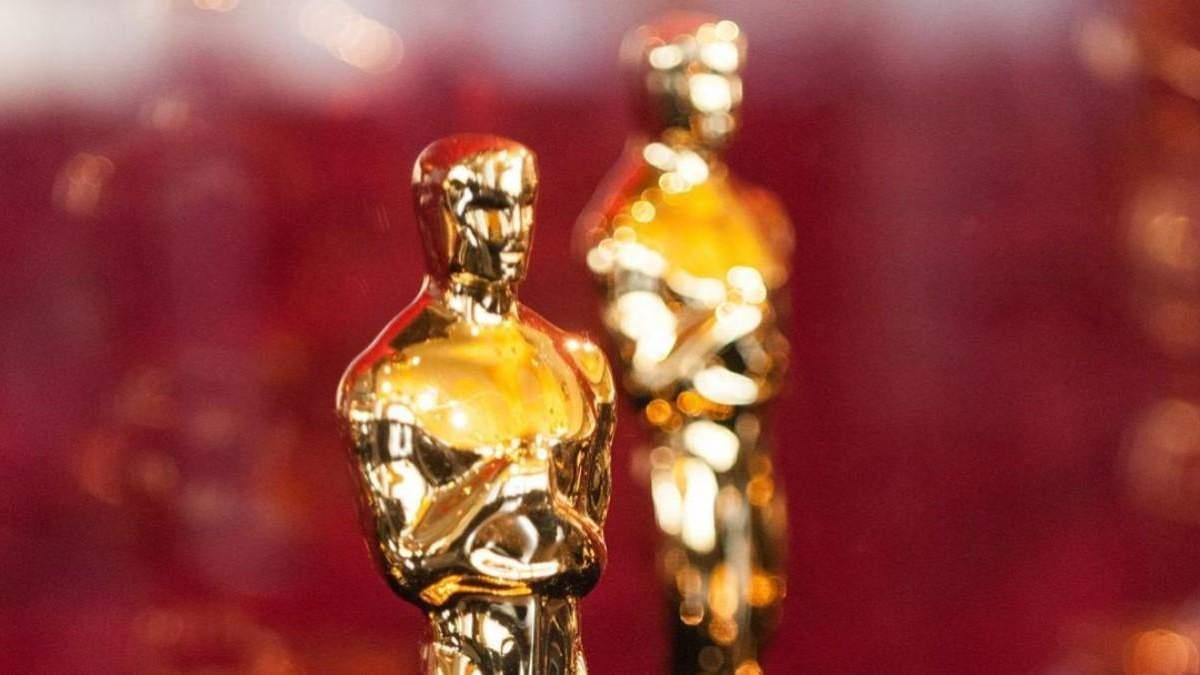 Фільм Атлантида висунули на премію Оскар 2021 від України