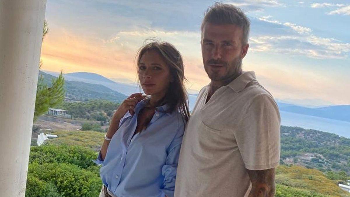 Девід та Вікторія Бекхеми перехворіли коронавірусом