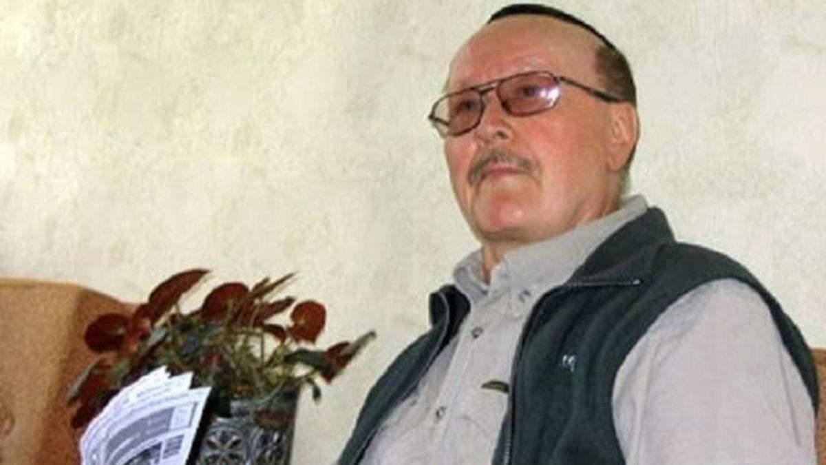 Микола Козій – диктор каналу 1 + 1 помер: біографія коротко