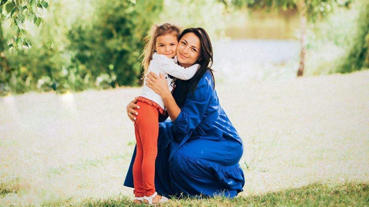 Донька Ілони Гвоздьової святкує день народження