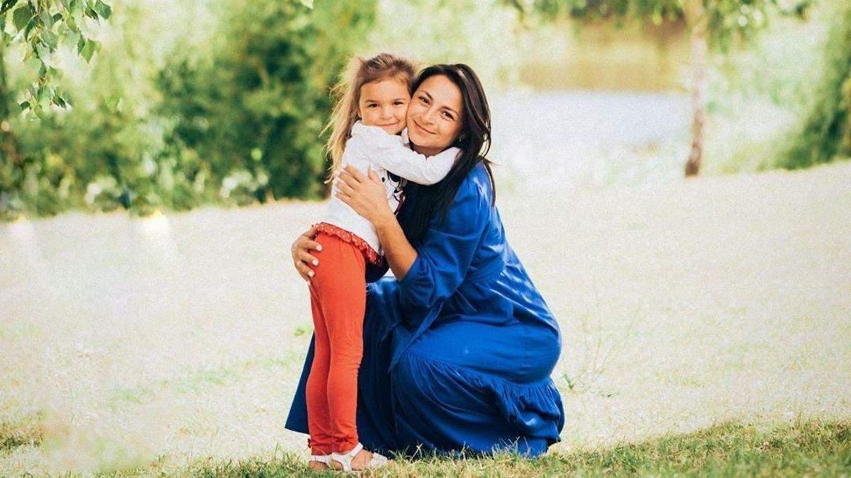 Дочь Илоны Гвоздевой празднует день рождения