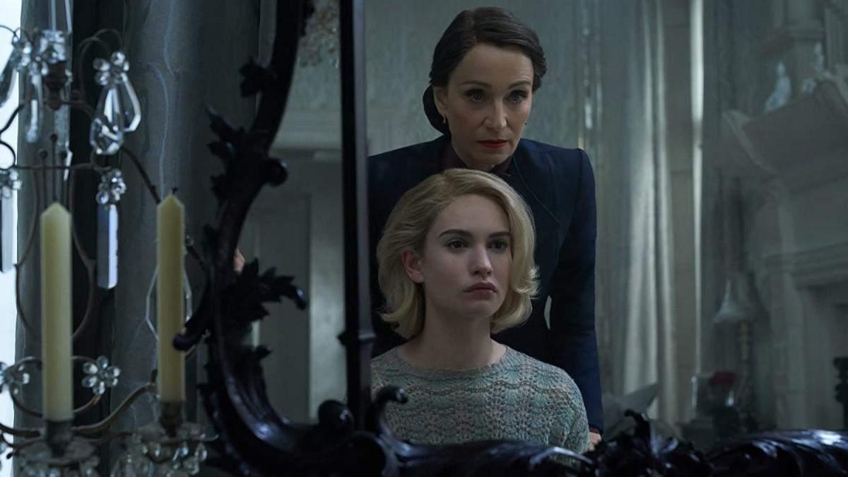 Фильм Ребекка от Netflix: трейлер, сюжет, актеры и дата выхода
