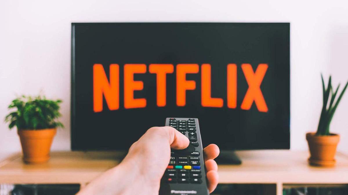 Netflix создаст украинскую версию сервиса