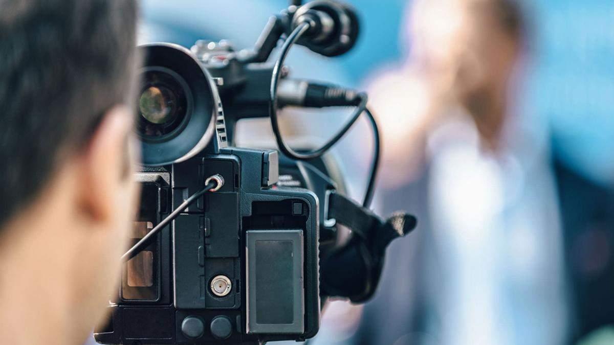 Кіноіндустрія в Україні
