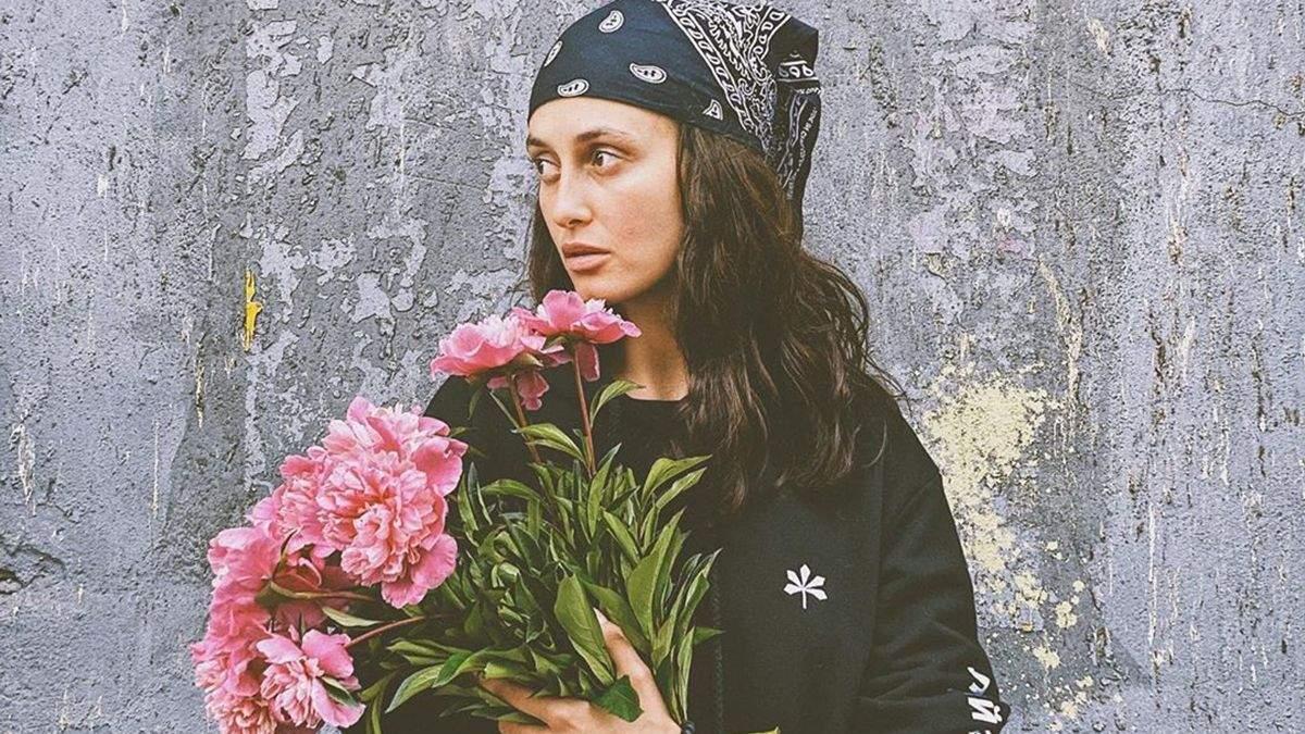 Alina Pash представила новый альбом