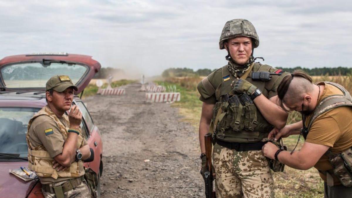 Український фільм про війну на  Донбасі отримав нагороду на Венеційському кінофестивалі