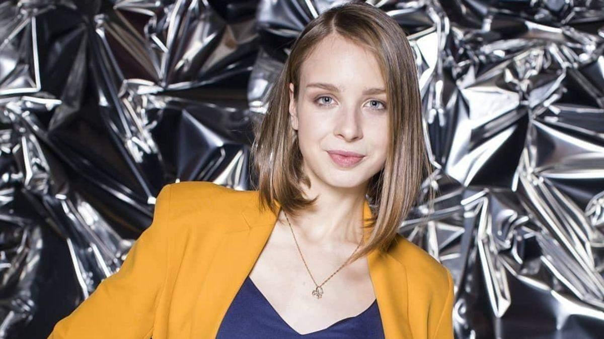 Анна Боршовская