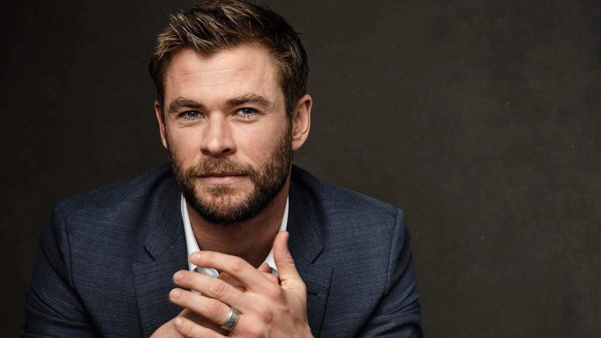 Кріс Гемсворт заявив, чи буде Тор у нових фільмах Marvel
