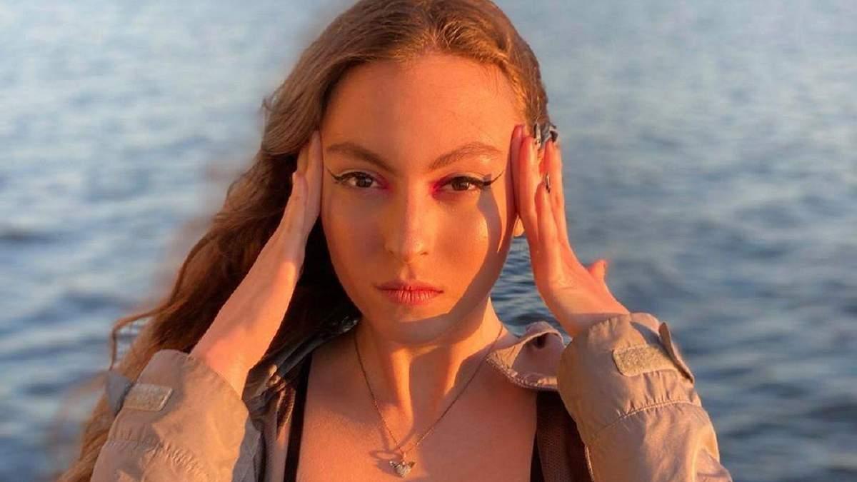 Дочь Поляковой поразила провокационным видео
