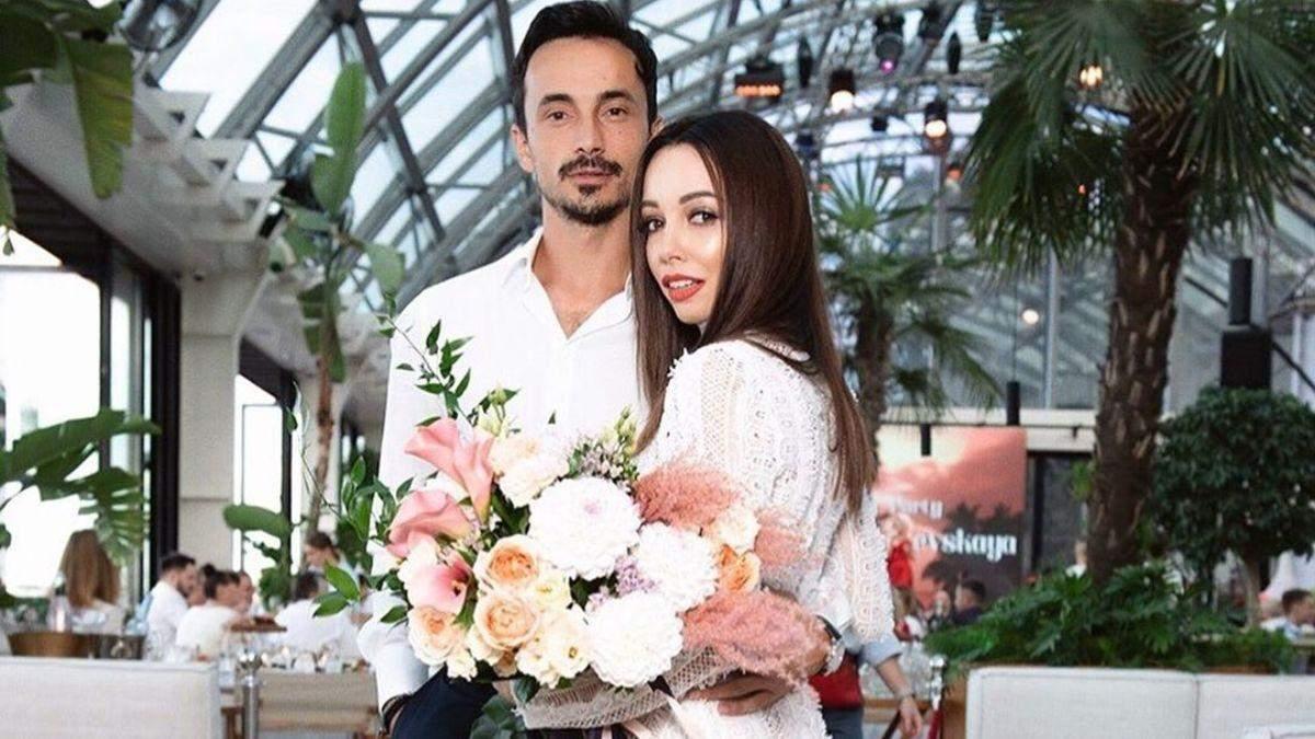 Александр Стоянов и Катерина Кухар