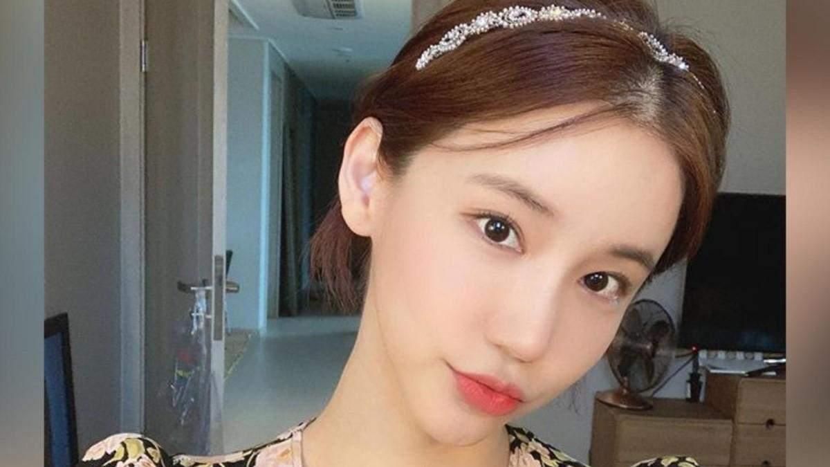 Умерла актриса О Ин Хе: вероятная причина