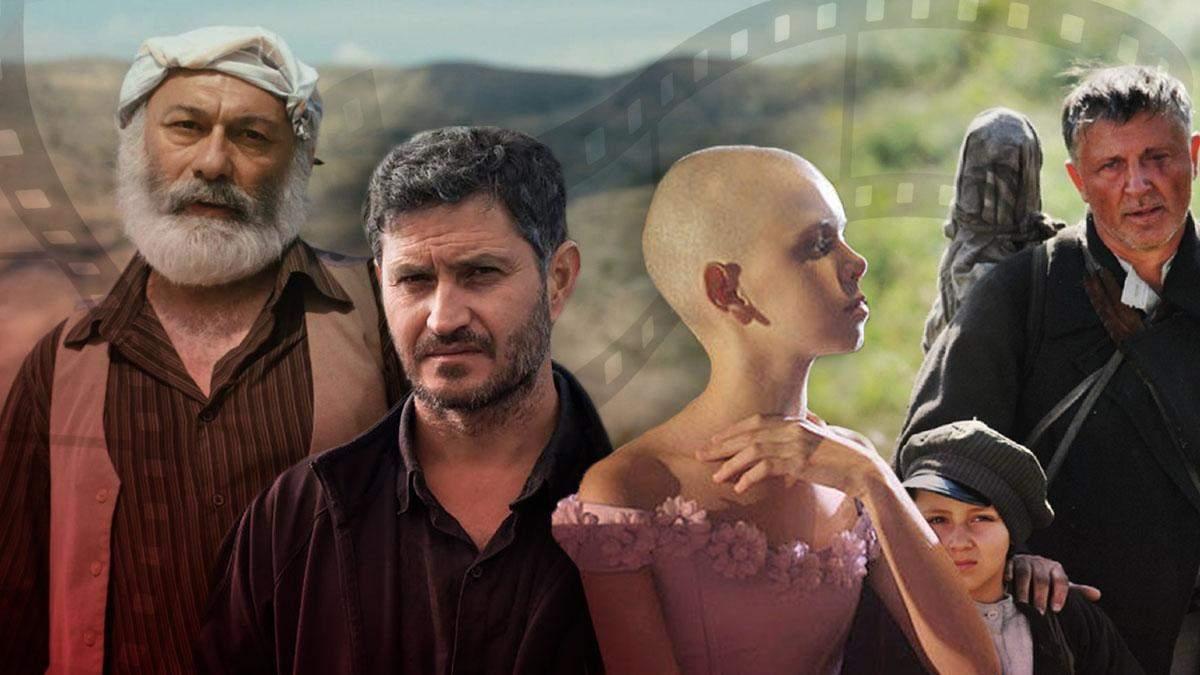 Фильмы Украины на Оскар: список, обзор