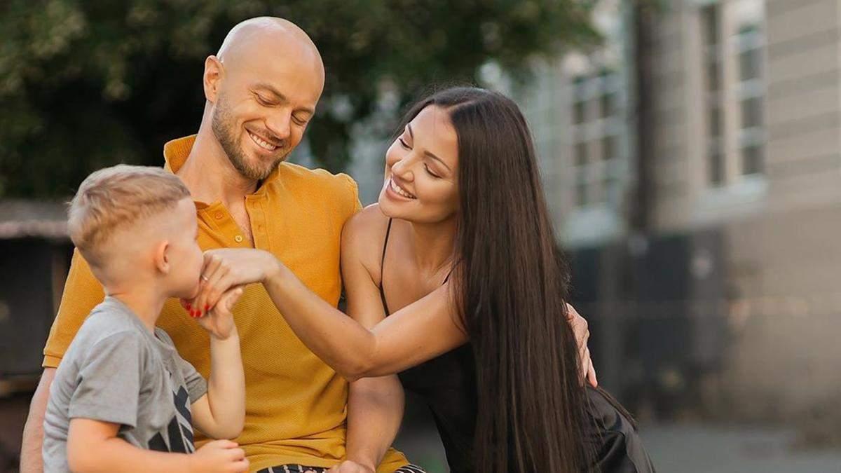 Хочеться дівчинку, але боюсь: Влад Яма розповів про можливе поповнення у родині