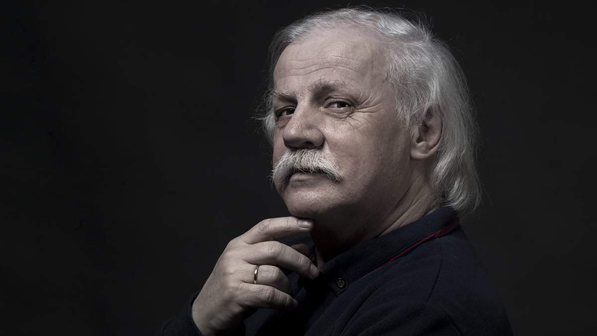 Умер Юрий Боднар
