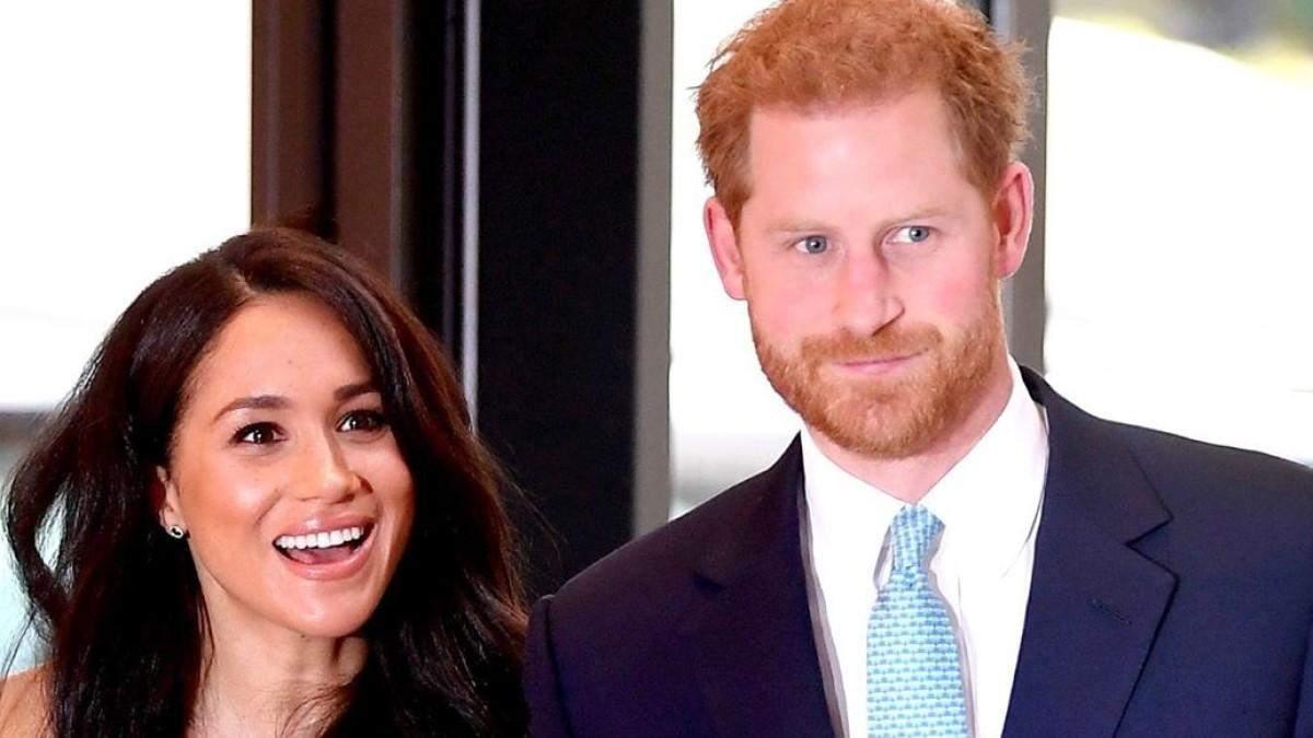 Принц Гарри и Меган Маркл станут героями реалити-шоу
