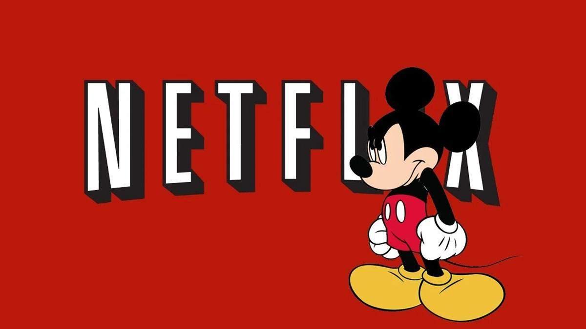 Netflix у Росії: які правки компанія внесла у дитячий розділ
