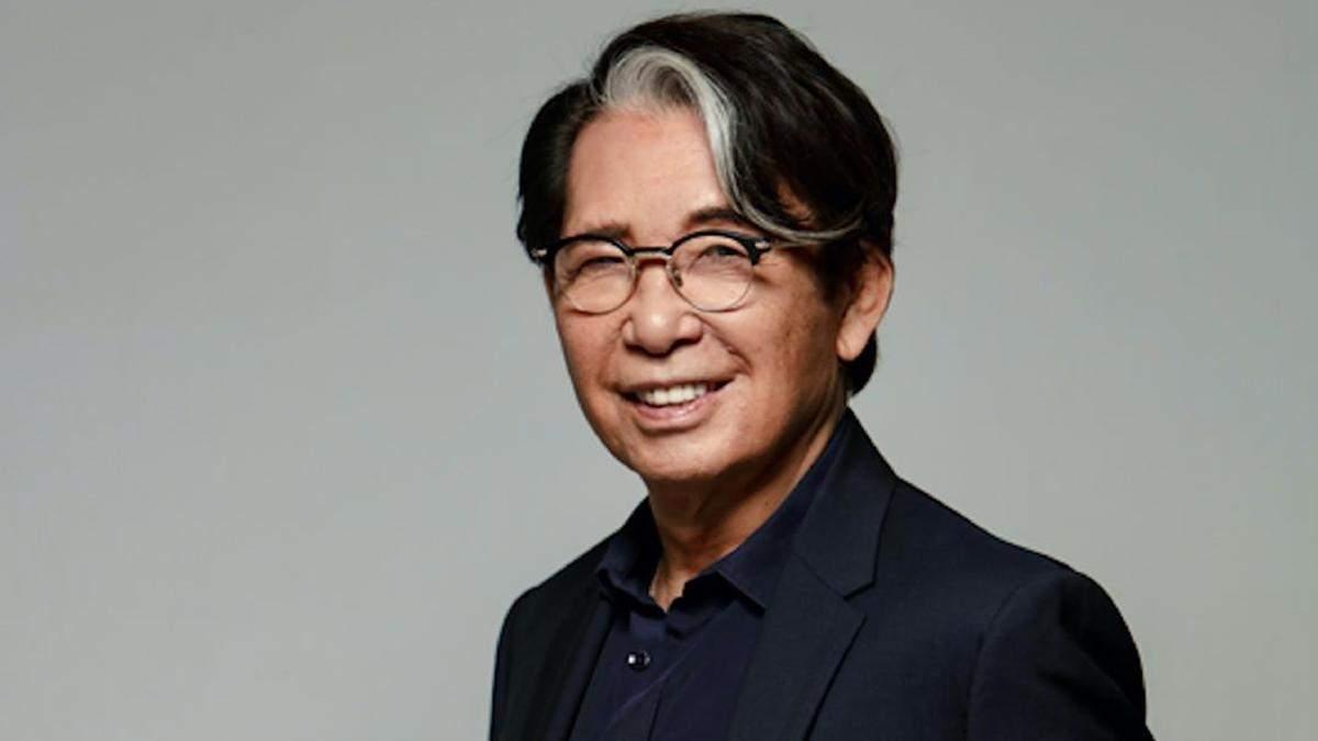 Кензо Такада умер от коронавируса