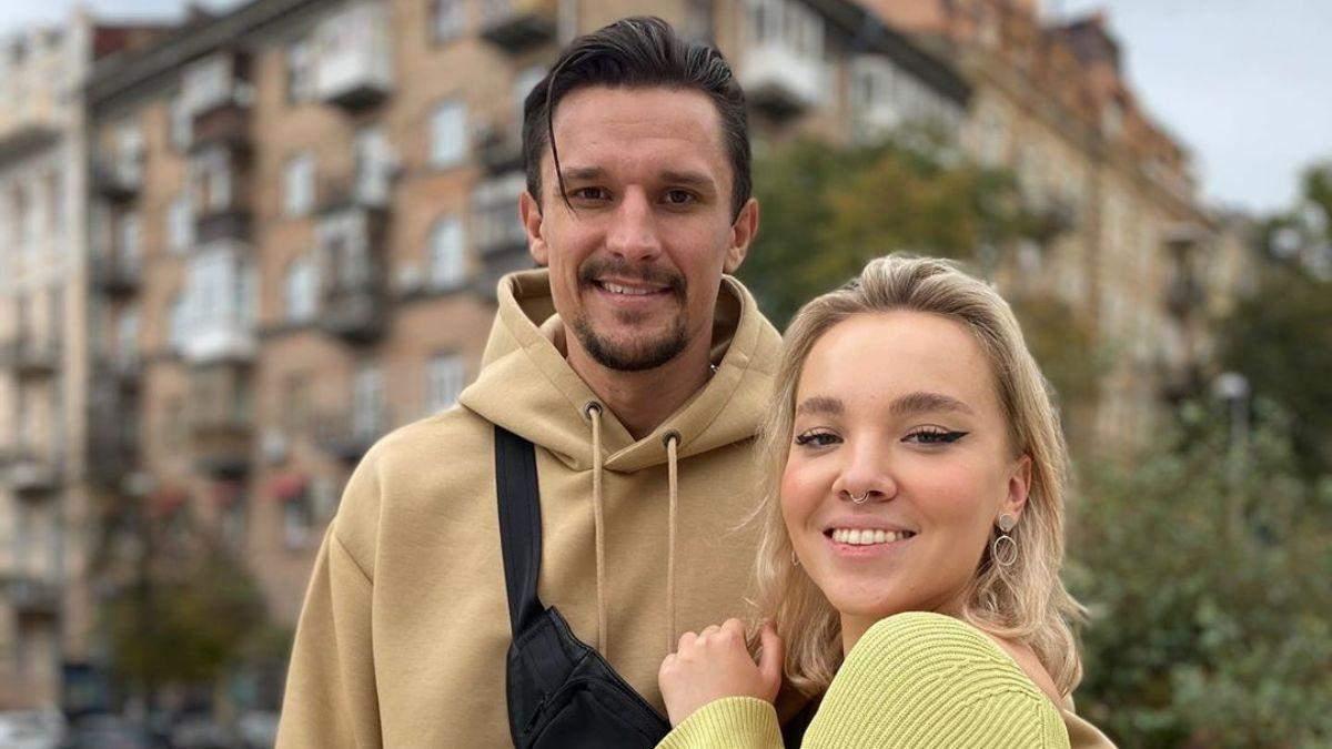 Думаємо про весілля: Тарас Цимбалюк розповів про життя у статусі нареченого