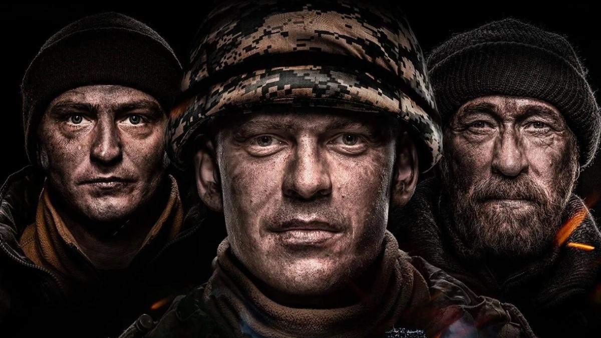 Лучшие фильмы об украинских воинов, которые стоит увидеть каждому