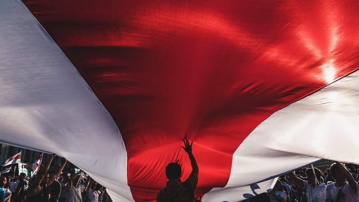 Netflix снимет фильм о протестах в Беларуси: герои ленты, что известно