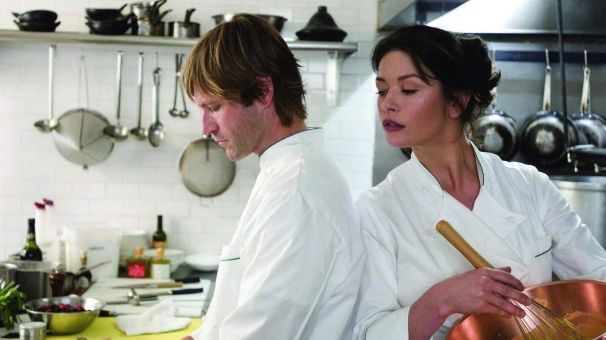 Кухар на колесах і не тільки: найкращі комедії про їжу та кухарів