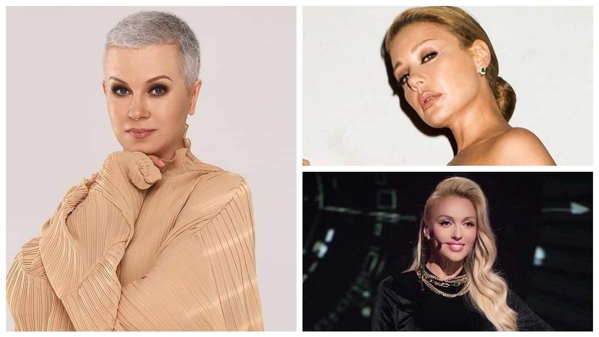 Найвпливовіші жінки українського шоу-бізнесу