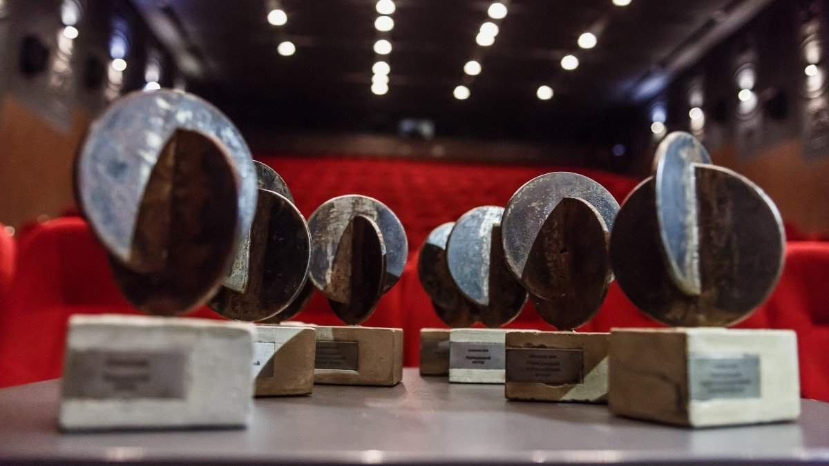 Премія Кіноколо 2020 в Україні – список переможців