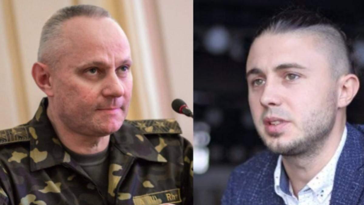 Продюсер Тополі відреагував на скандал з Хомчаком і можливий призов