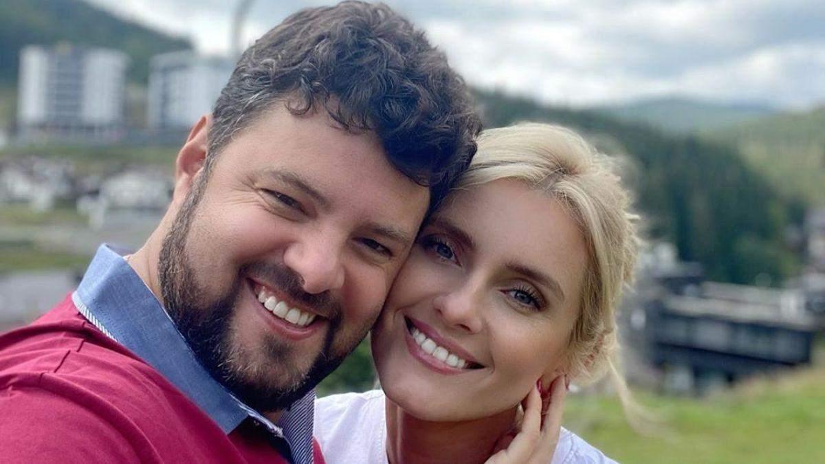 Ирина Федишин вместе с мужем переболела коронавирусом
