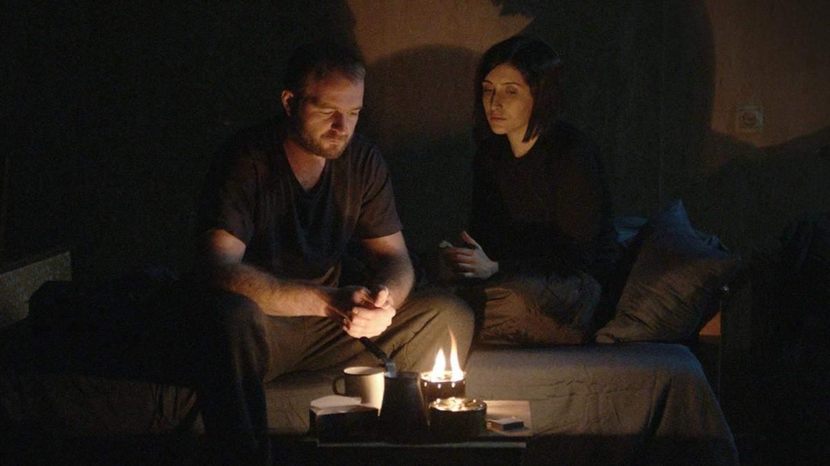 Атлантида 2020: еротична сцена у фільмі Васяновича