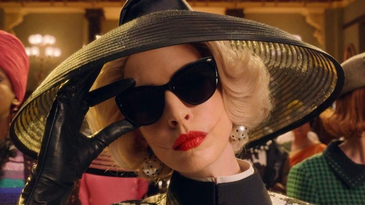 Скандал с фильмом Ведьмы: причина и реакция Энн Хэтэуэй
