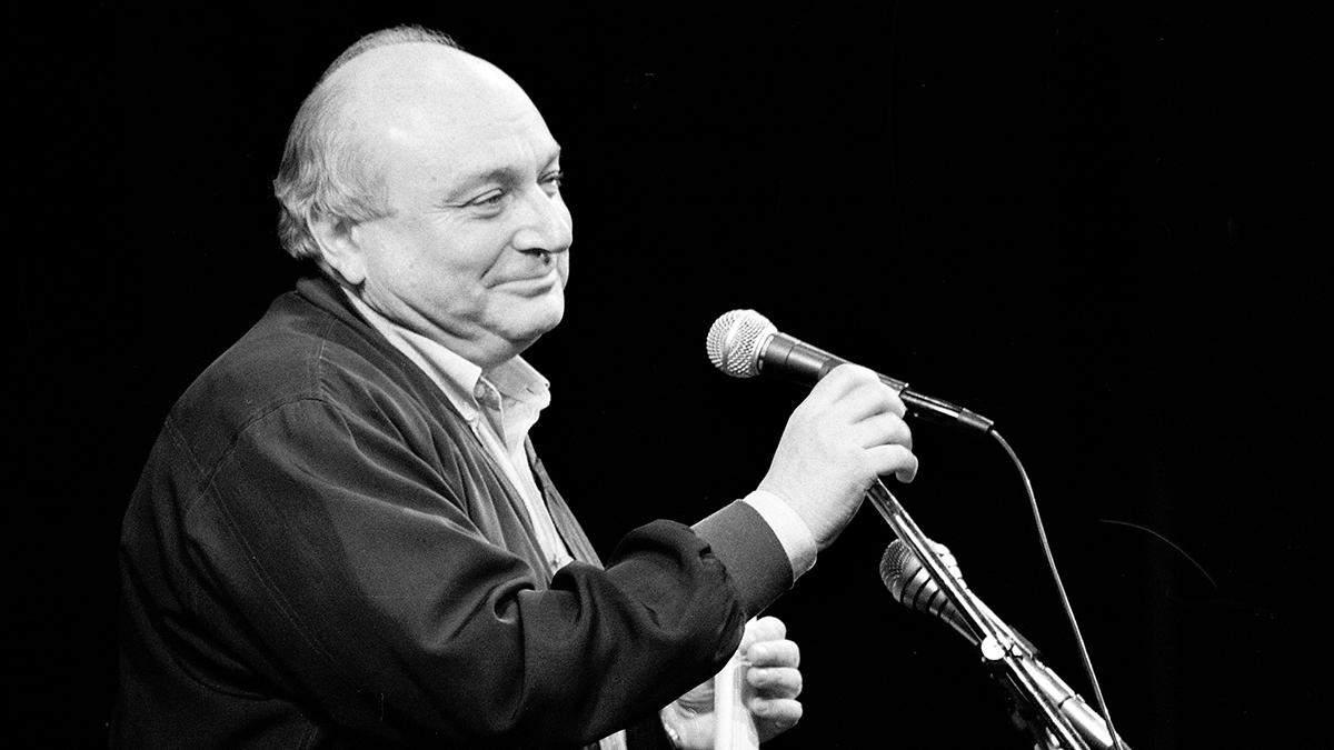 Помер Михайло Жванецький – біографія та особисте життя