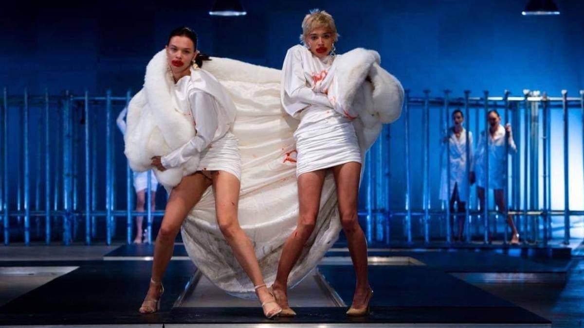 Супер топ-модель по-українськи 2020 – 4 сезон 4 випуск дивитися онлайн