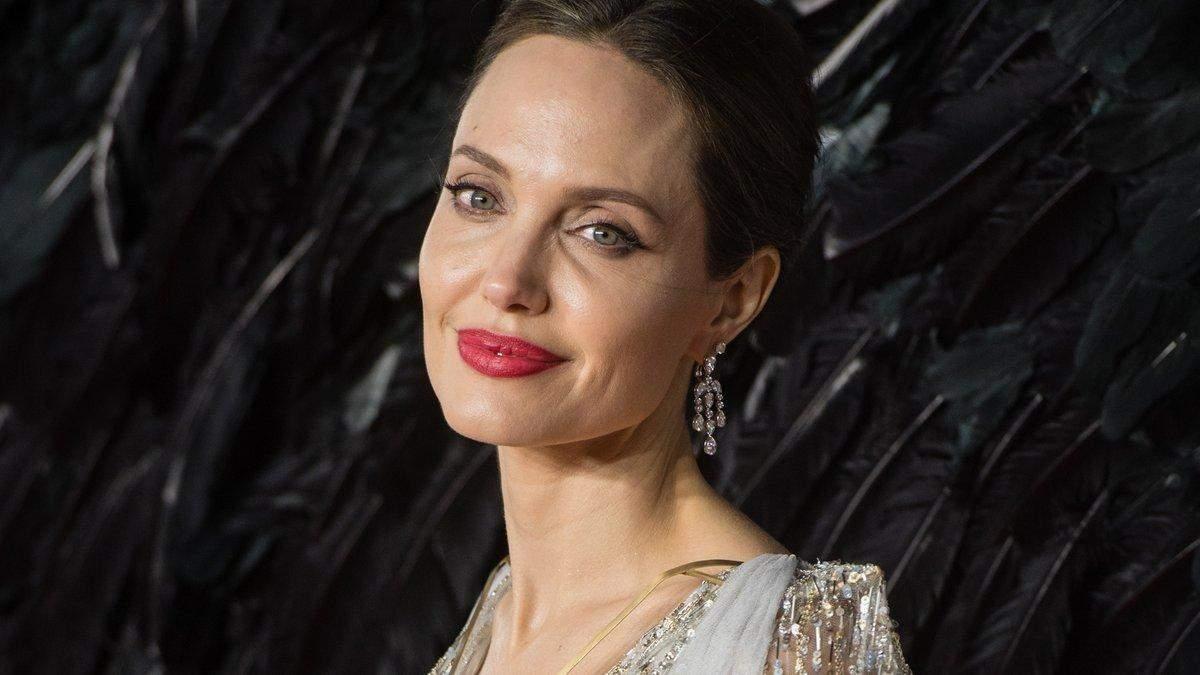 Анджелина Джоли проиграла дело