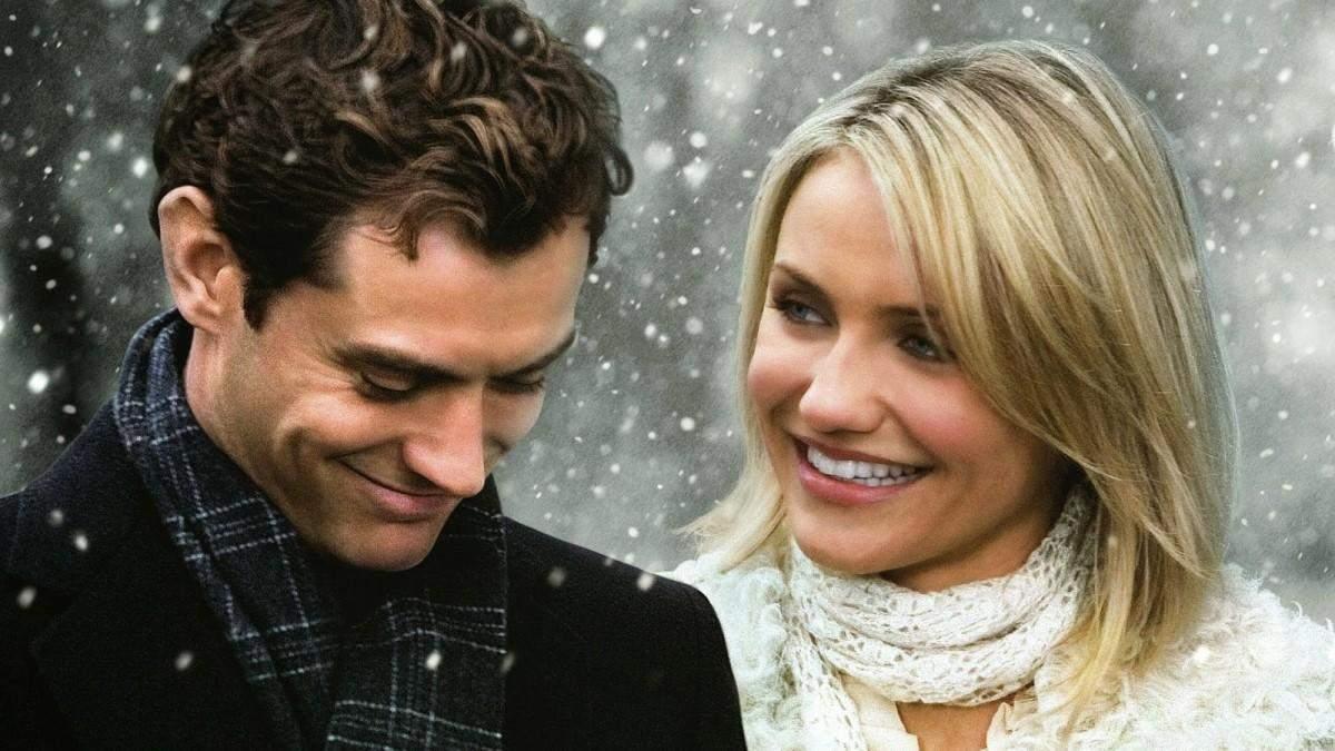 Фільми про зиму: топ романтичних фільмів про кохання на вечір