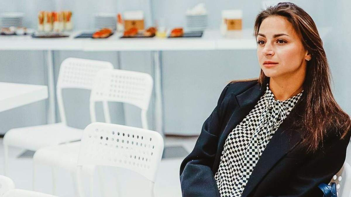 Ілона Гвоздьова