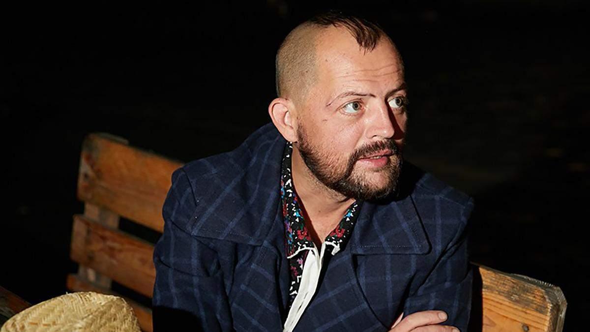 Погиб Петр Нестеренко-Ланько