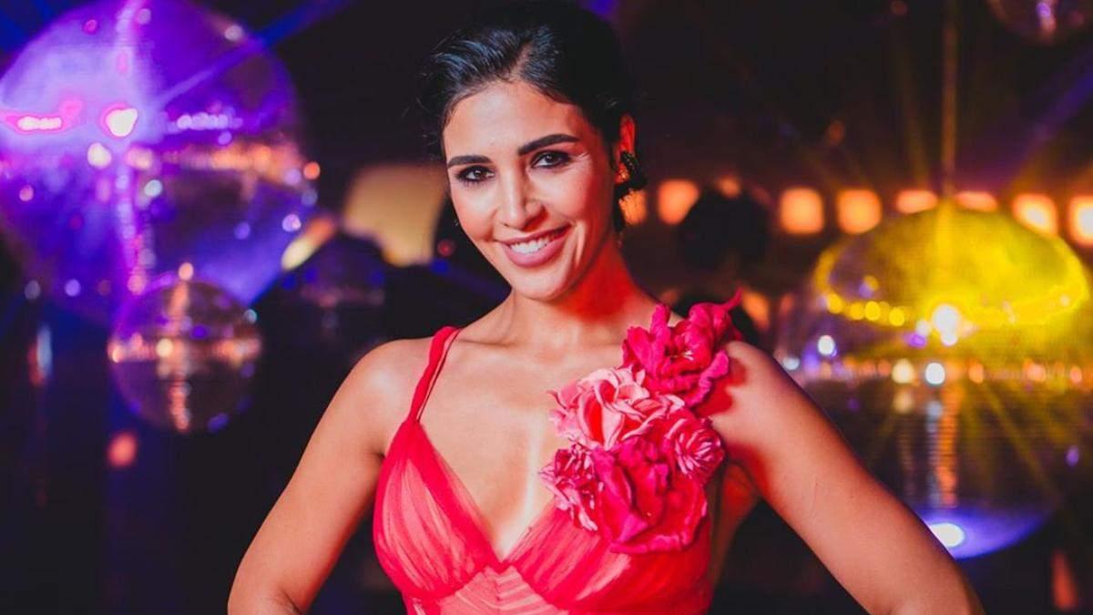 Победитель Танцы со звездами 2020: биография Санты Димопулос