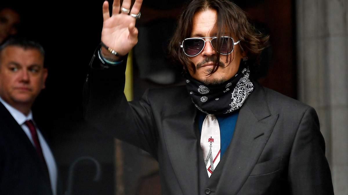 Фанаты Деппа требуют сместить Эмбер Херд отроли в«Аквамене 2»