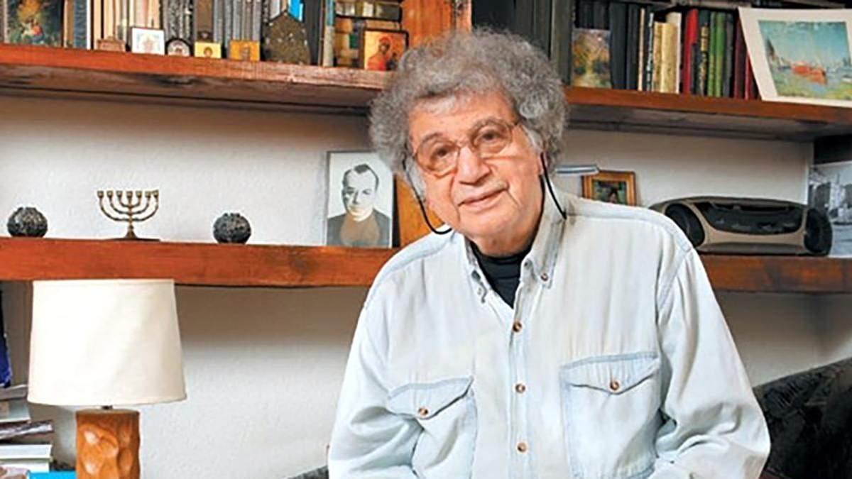 Помер Олександр Курляндський