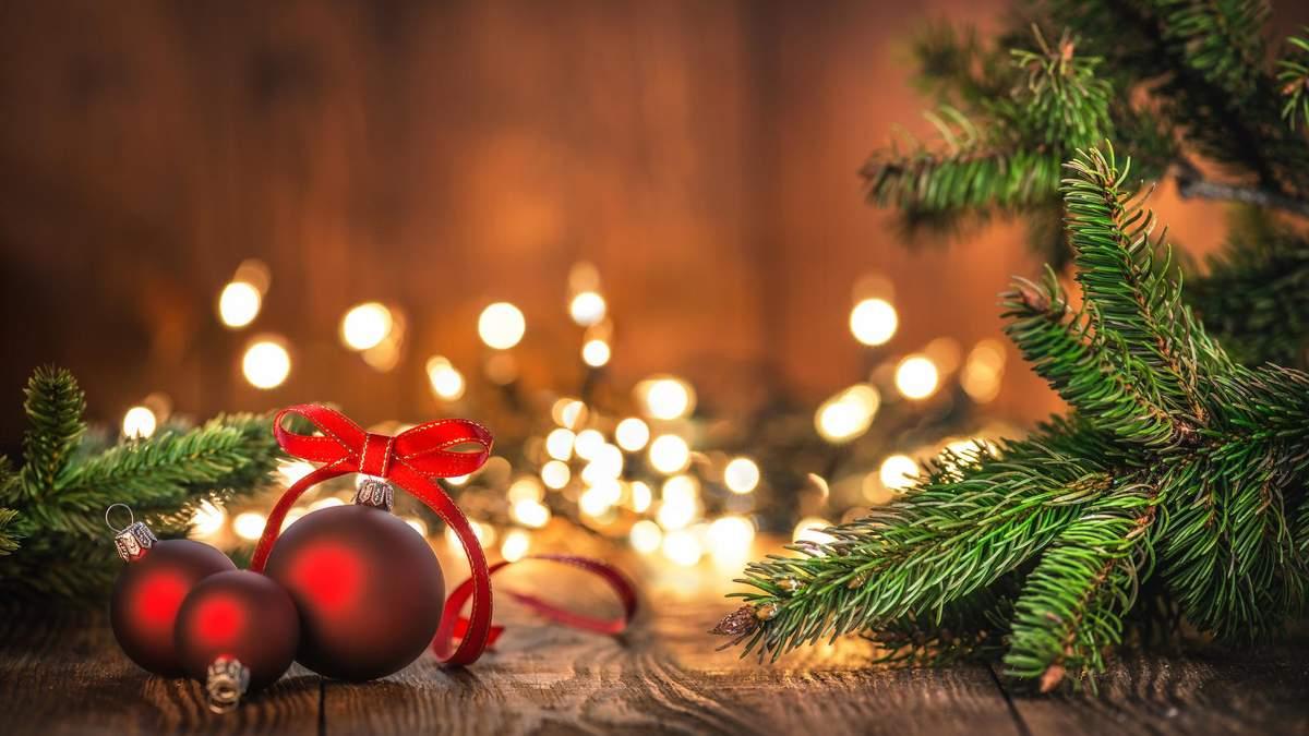 Картинки з Католицьким Різдвом 25 грудня 2020 – привітання, листівки