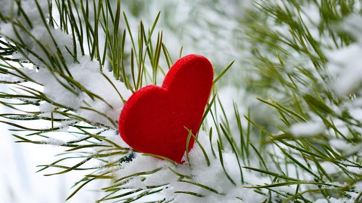 Любовний гороскоп на тиждень з 11 січня 2021 по 17 січня 2021 всіх знаків Зодіаку