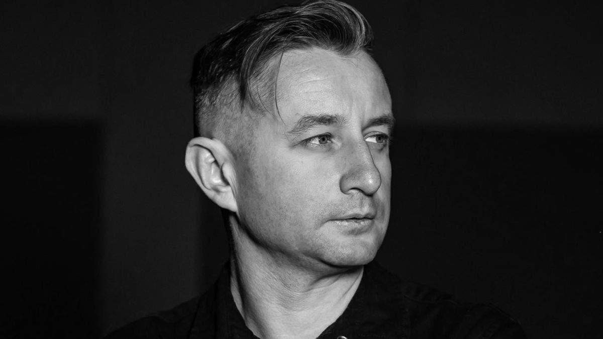 Книгу Сергея Жадана номинировали на американскую премию