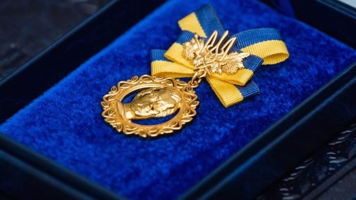 Шевченківська премія 2021: лауреати
