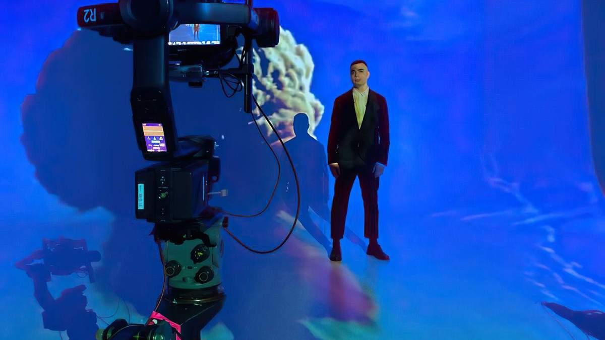 Зірки шоу-бізнесу проведуть Урок пам'яті Чорнобиля