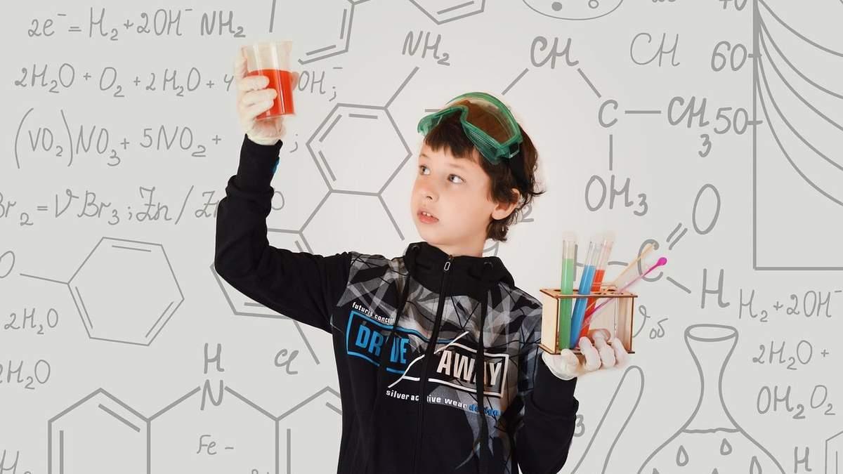 Листівки з Днем хіміка: картинки з професійним святом 30 травня 2021