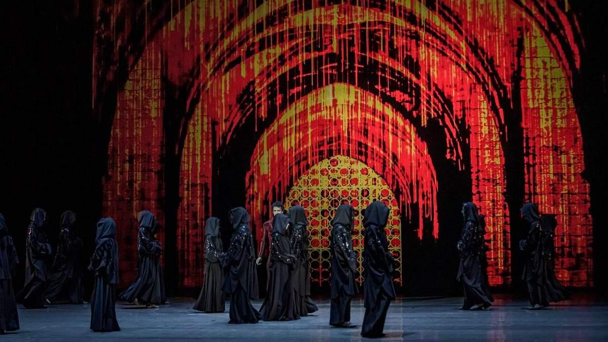 Ах, Кармен! Національна опера України оприлюднила плани на вересень 2021 - Lifestyle 24
