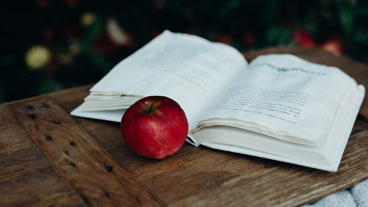 Картинки з Днем вчителя 2021: привітання, листівки зі святом