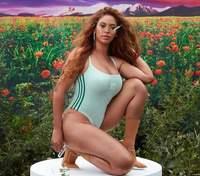 В прозрачном комбинезоне без белья: Бейонсе появилась на обложке Vogue – дерзкие фото