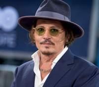Джонні Депп отримав відзнаку польського кінофестивалю: фото актора здивувало мережу